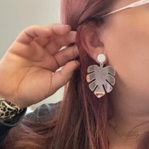 Palm Springs Earrings