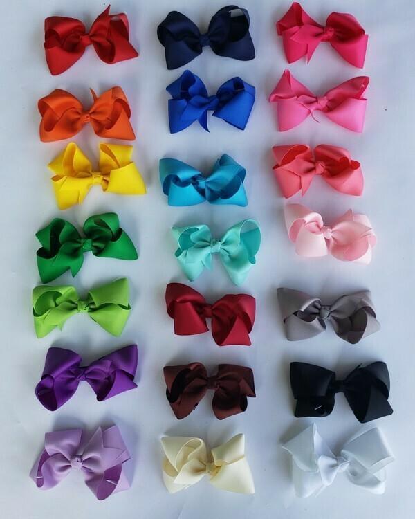 4″ bow