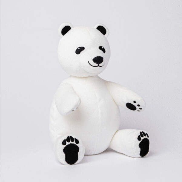 Sustain Animals- Klondike the Polar Bear