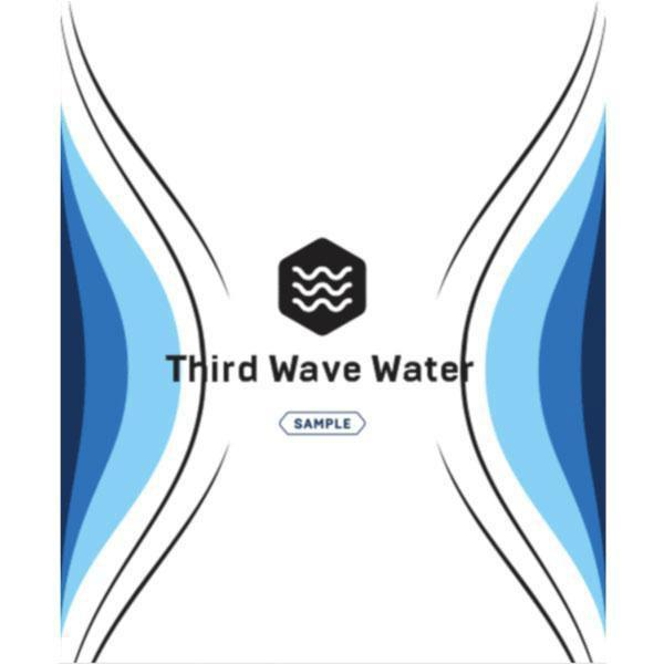 Third Wave Water: 12 One Gallon Sticks (Classic Profile)