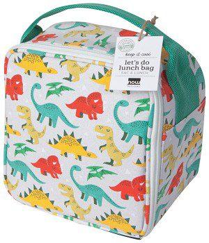 Lunch Bag- Dinosaur