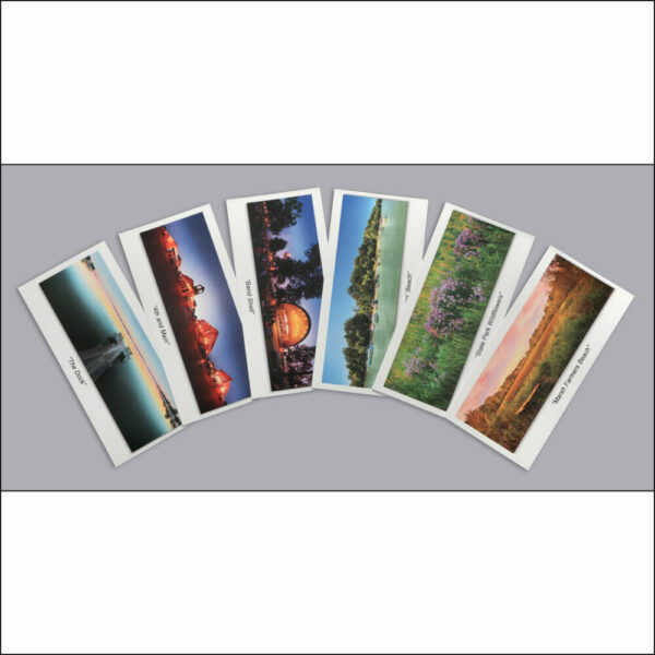 Clear Lake Boxed set of cards
