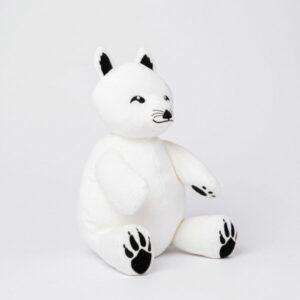 Sustain Animals- Nanook the Arctic Fox