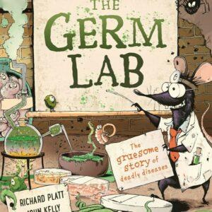 Germ Lab Book