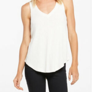Ribbed Hacci Tank (more colors)