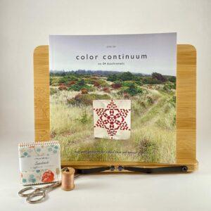 Color Continuum