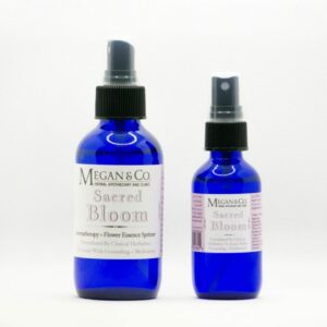 Sacred Bloom Aromatherapy Spritzer