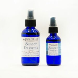 Sweet Dreams Aromatherapy Spritzer
