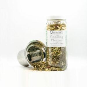 Cooling Cleanse Herbal Tea