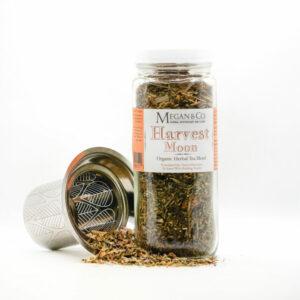 Harvest Moon Herbal Tea Blend