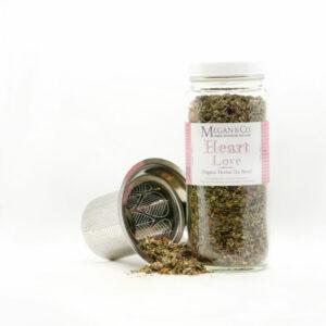 Heart Love Herbal Tea Blend
