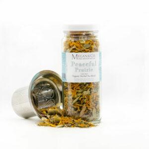 Peaceful Prairie Herbal Tea Blend