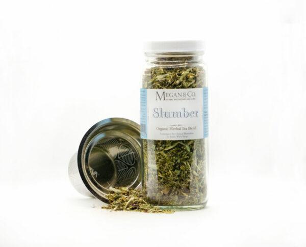 Slumber Herbal Tea Blend