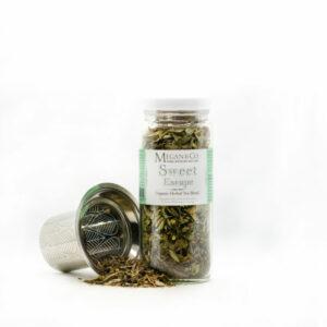 Sweet Escape Herbal Tea Blend