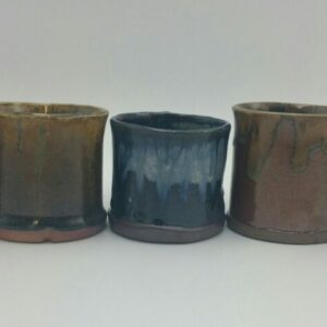 Hand Crafted Coffee Mugs by Bill Ball