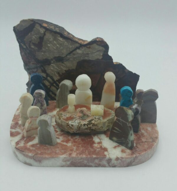 Passover Sculpture by Bob Watkins
