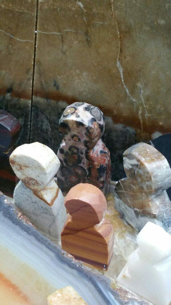 The Last Supper Sculpture by Bob Watkins