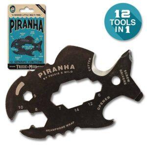 Piranha Utility Tool