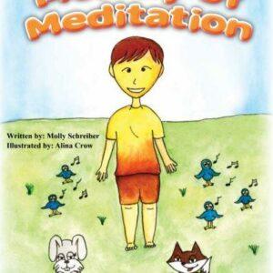 Melody of Meditation Children's Book