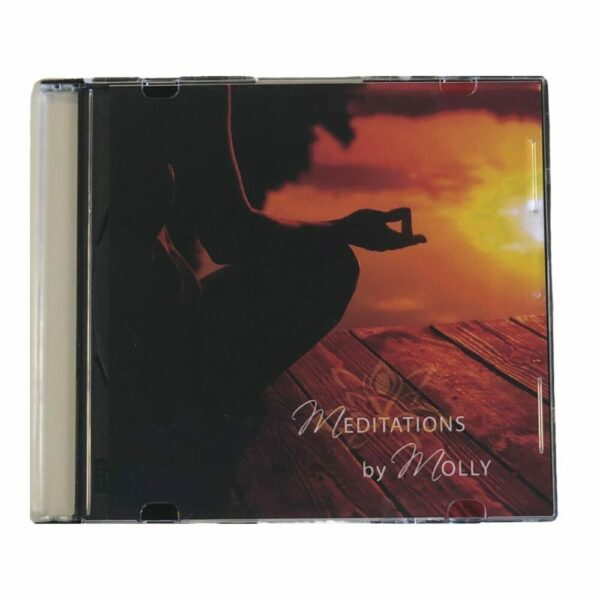 Meditations by Molly CD