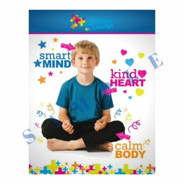 Kind Heart Poster