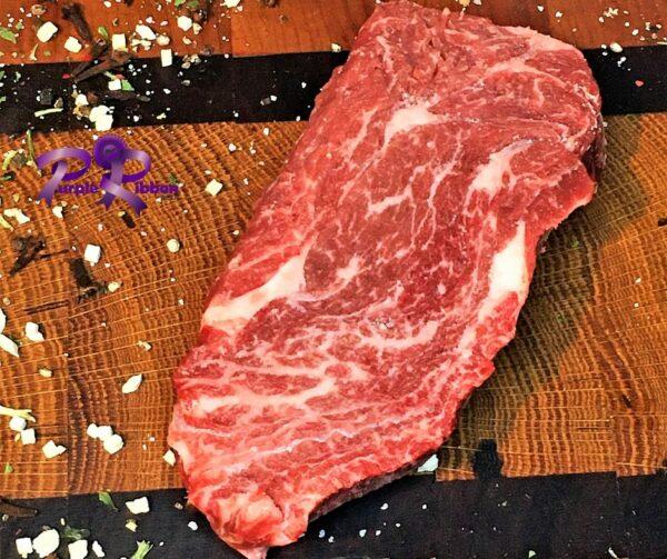 Chuck Eye Steak (DELMONICO)