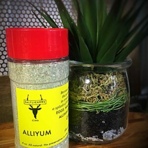 Alliyum Seasoning