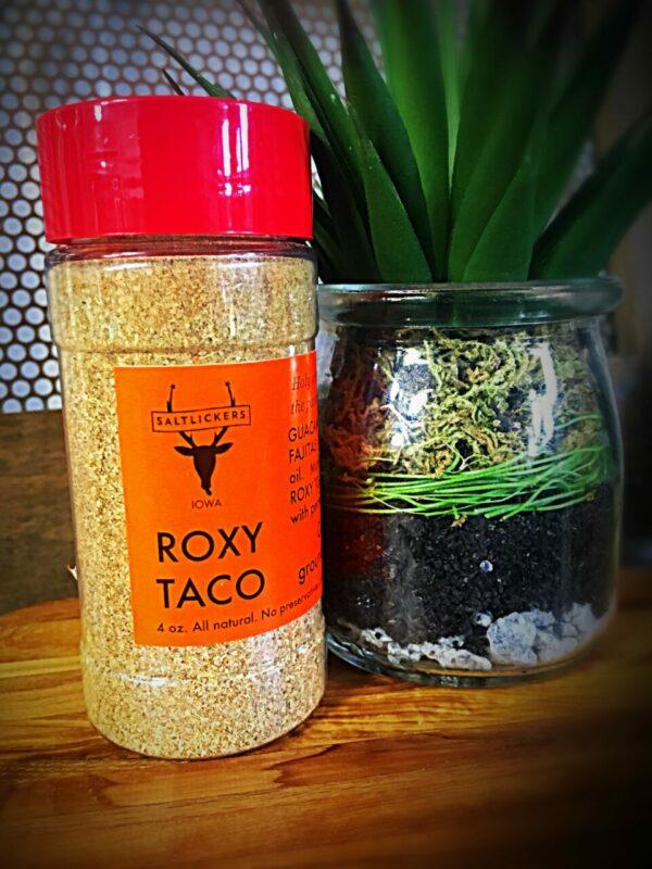 Roxy Taco Seasoning