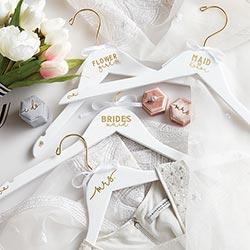 Wedding Party Hangars
