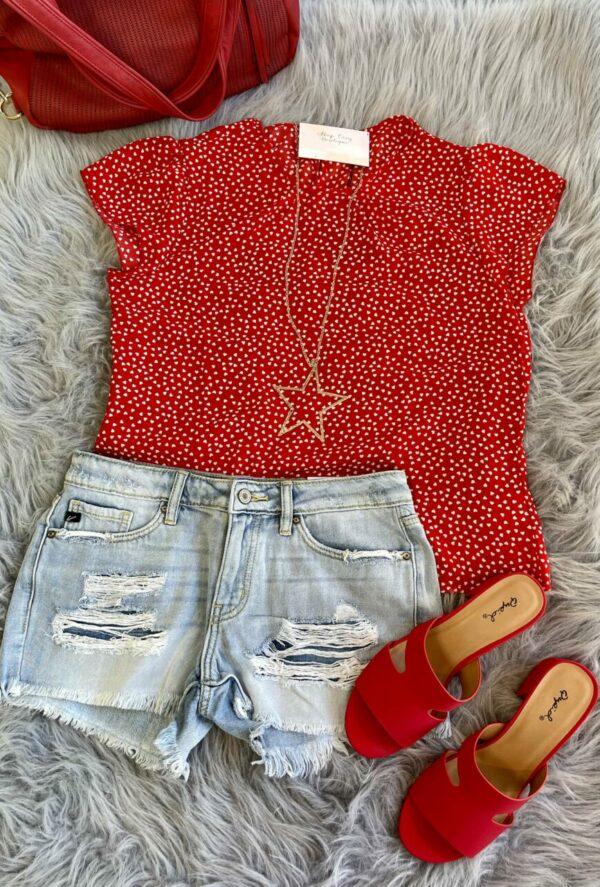 Summer Love Top