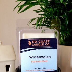 Watermelon Wax Melt