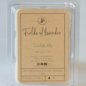 Fields of Lavender Wax Melt