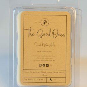 The Good Ones Wax Melt