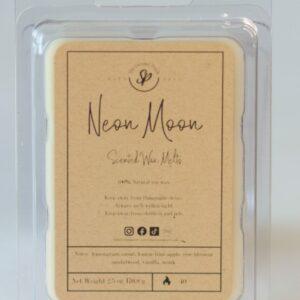 Neon Moon – Lemongrass Wax Melt