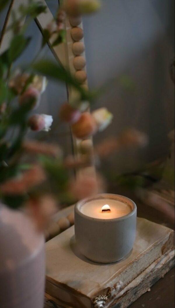 Aloha Candle