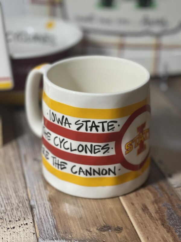 Iowa State Cyclones Coffee Mug