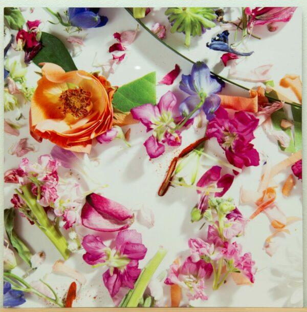 Photo Flower Bomb 1 by McKenzie Raduns