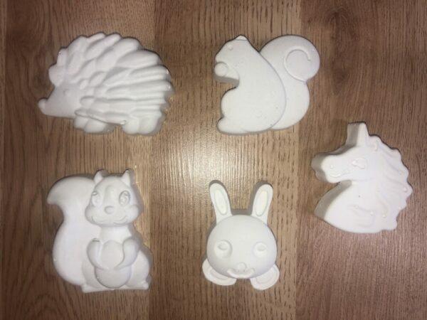 Plaster Kit (customizable)