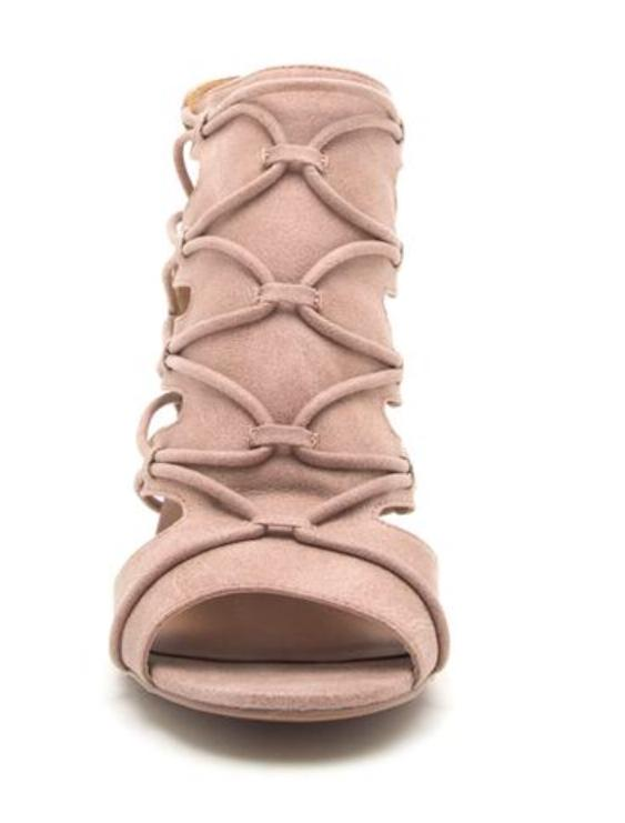 Clyde Taupe Sandal