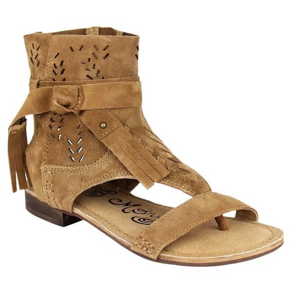 Cochise Sandal