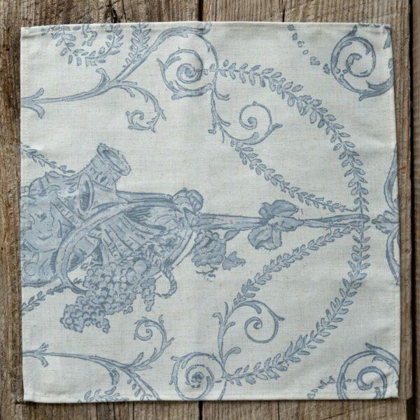 French Blue Napkins