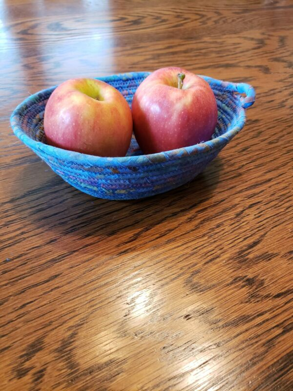 Rope Bowl-Oval