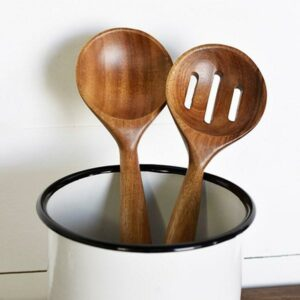 Solid  or Slotted Spoon