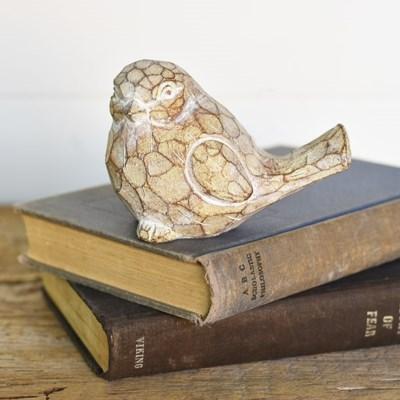 Resin Bird
