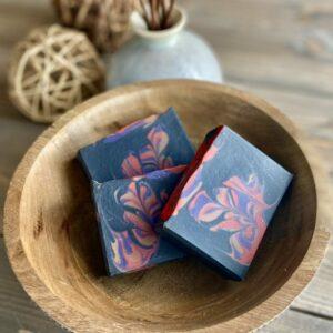 Dragon's Blood Artisan Soap