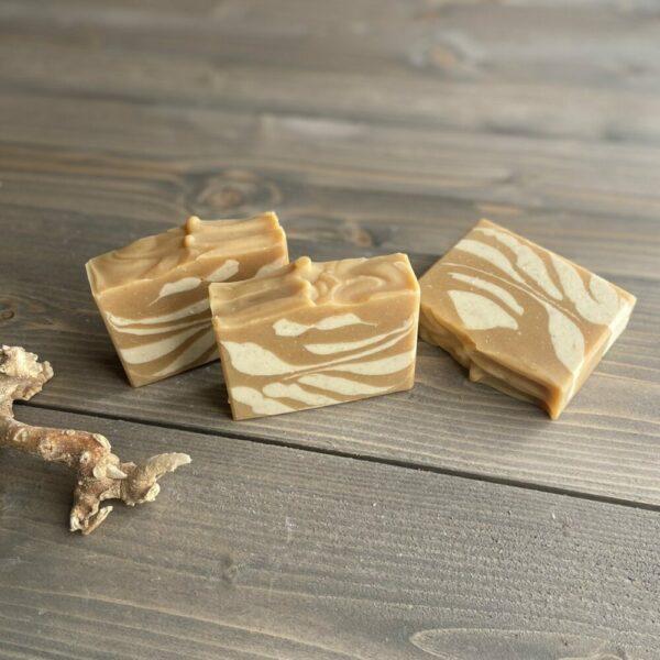 Invigorate Artisan Soap