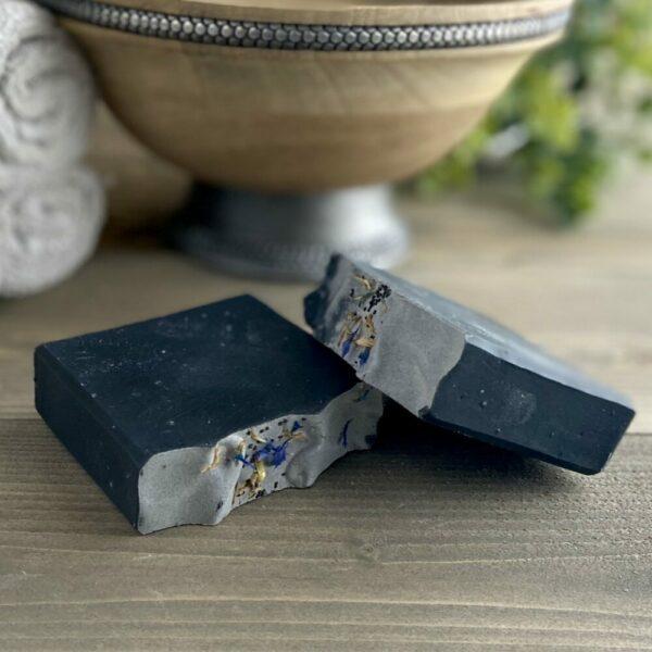 Midnight Artisan Soap