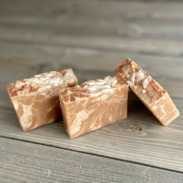 Tuscan Cedarwood Artisan Soap