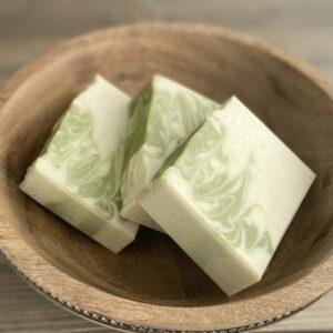 Vetiver Artisan Soap
