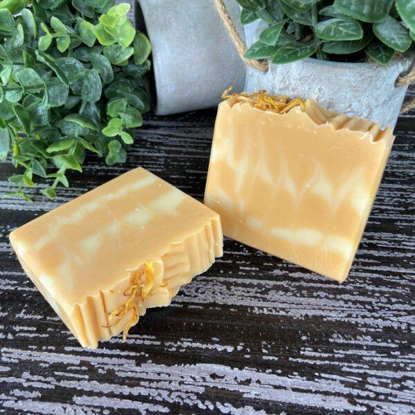 Bug Bee Gone Artisan Soap